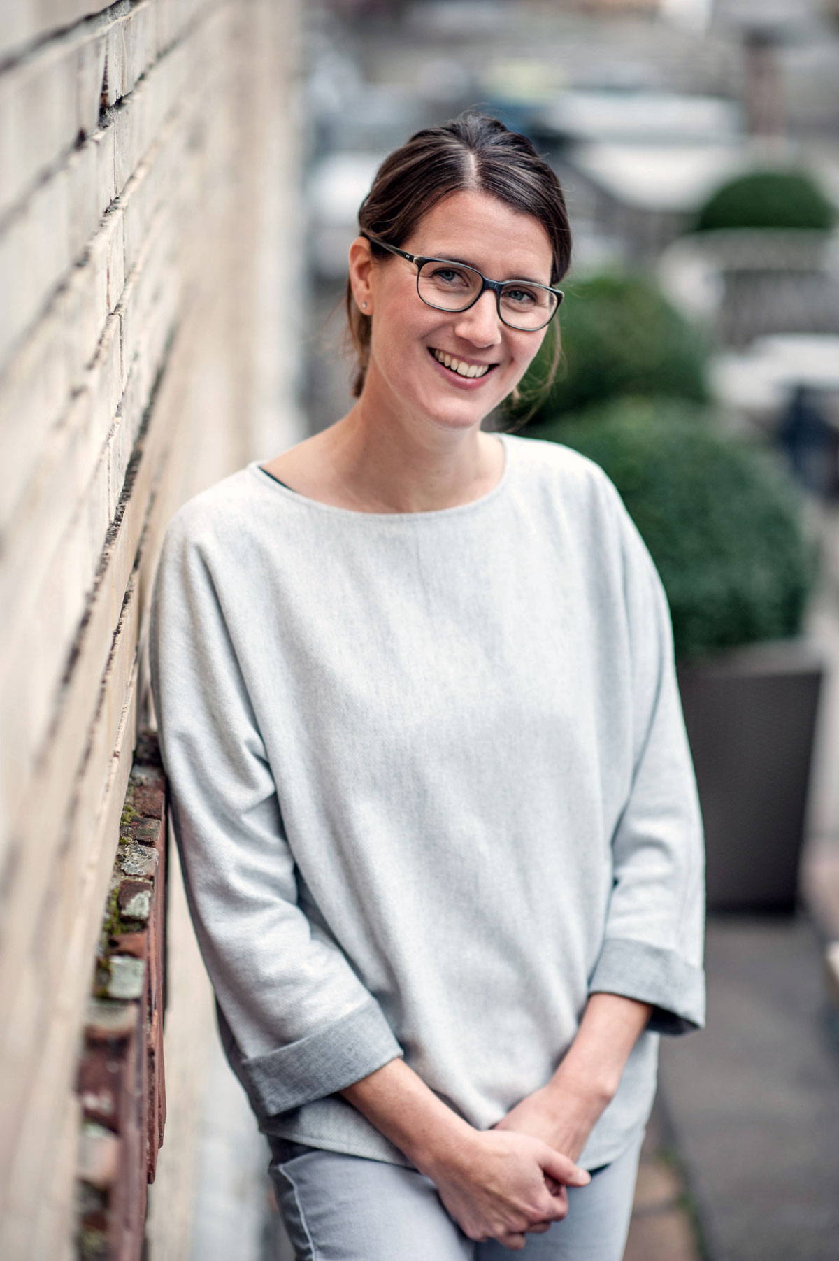 Nicole Kessler - Hebamme