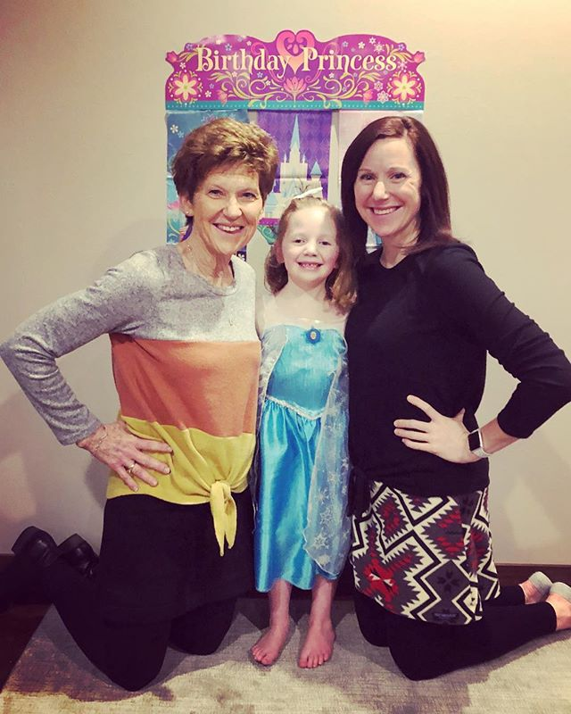 Happy Happy Birthday to one of the coolest 5 year olds I know!  Auntie Kelli wishes she could be there FunHoggin' at the princess party with the rest of the crew! @sokeefe83 #funhoggin #funhogginfleecewear #perfectwillhavetodo #fleeceskirt #handmade #handmadeskirts #madewithlove #madeinidaho #madeinmccall