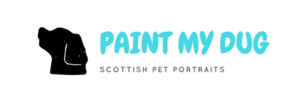 PAINT MY DUG Kayleigh McCallum Pet Portraits Dog Paintings