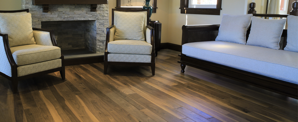 Quality Wood Floors
