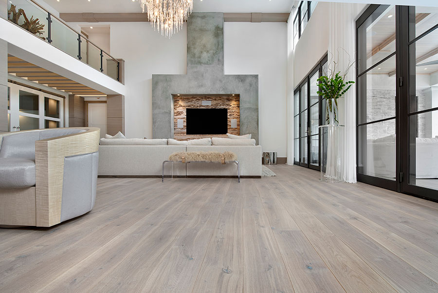 Grand Pacific Hardwood Flooring