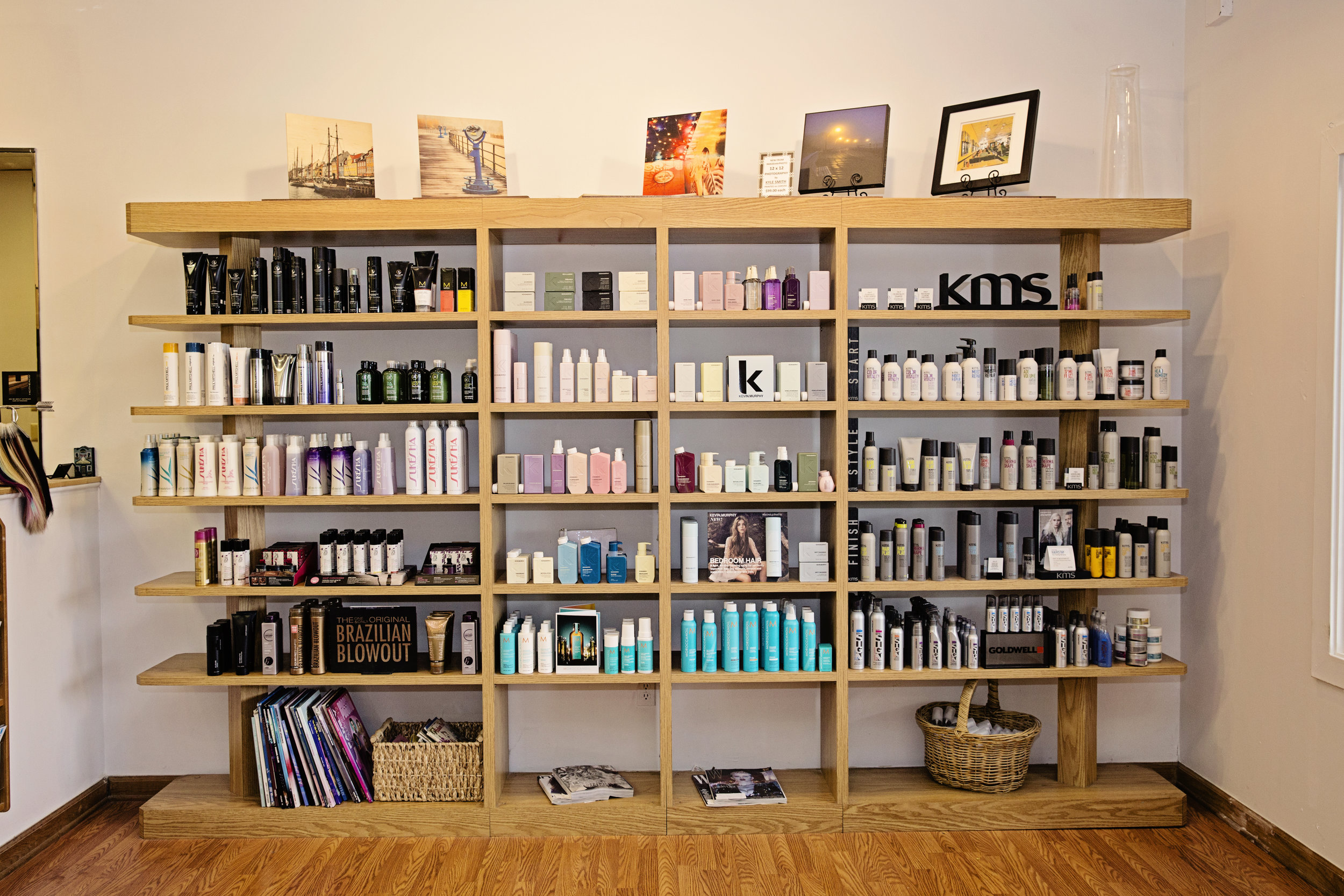 Hair Unique: Best hair products in Mystic, CT