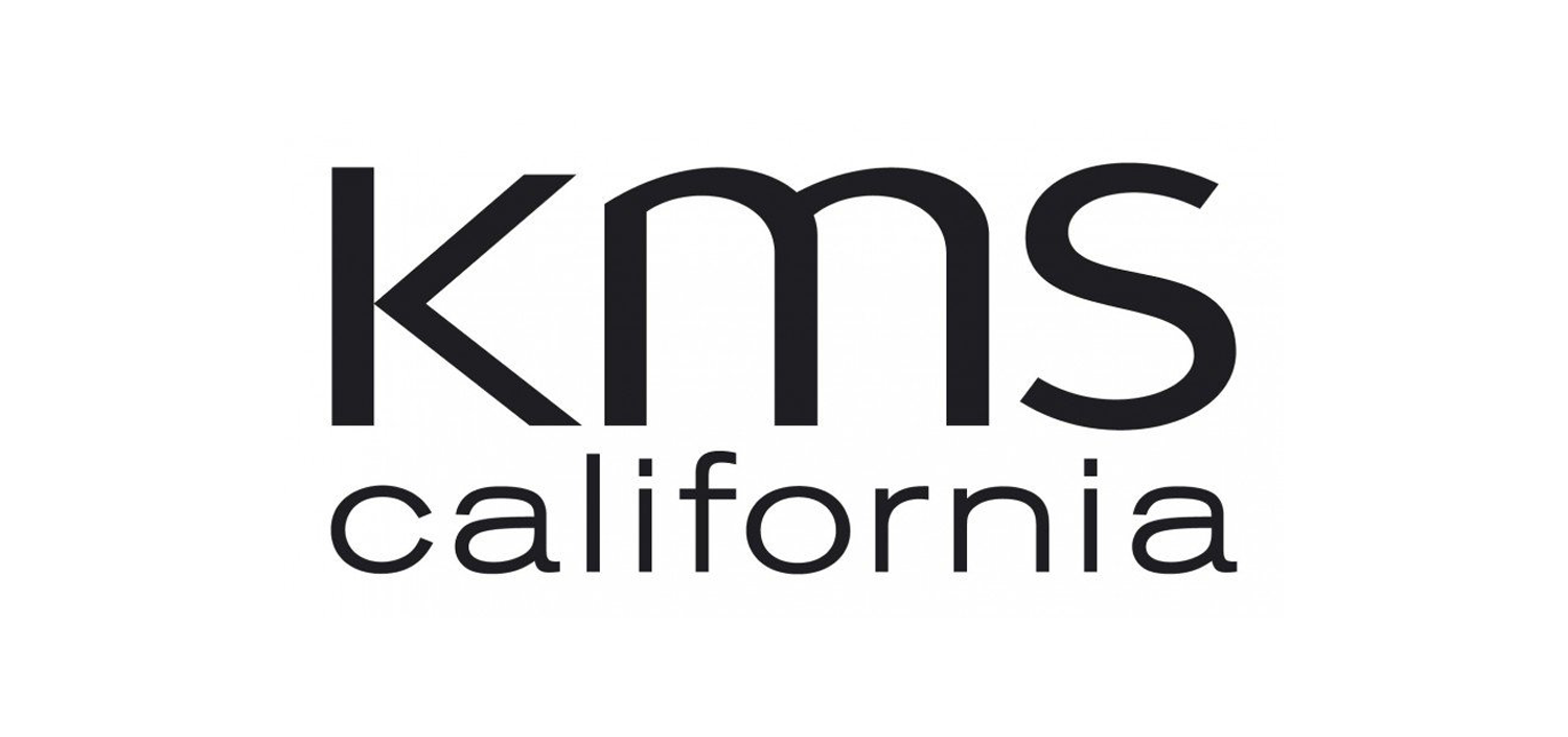 Hair Unique: KMS California products