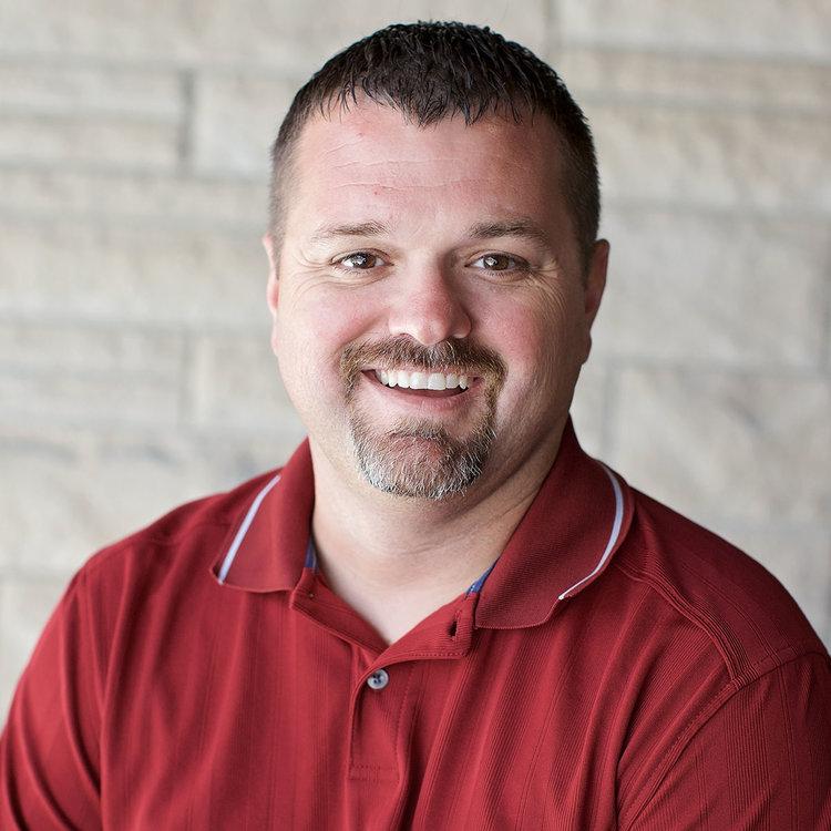 Randy Meese - Elder