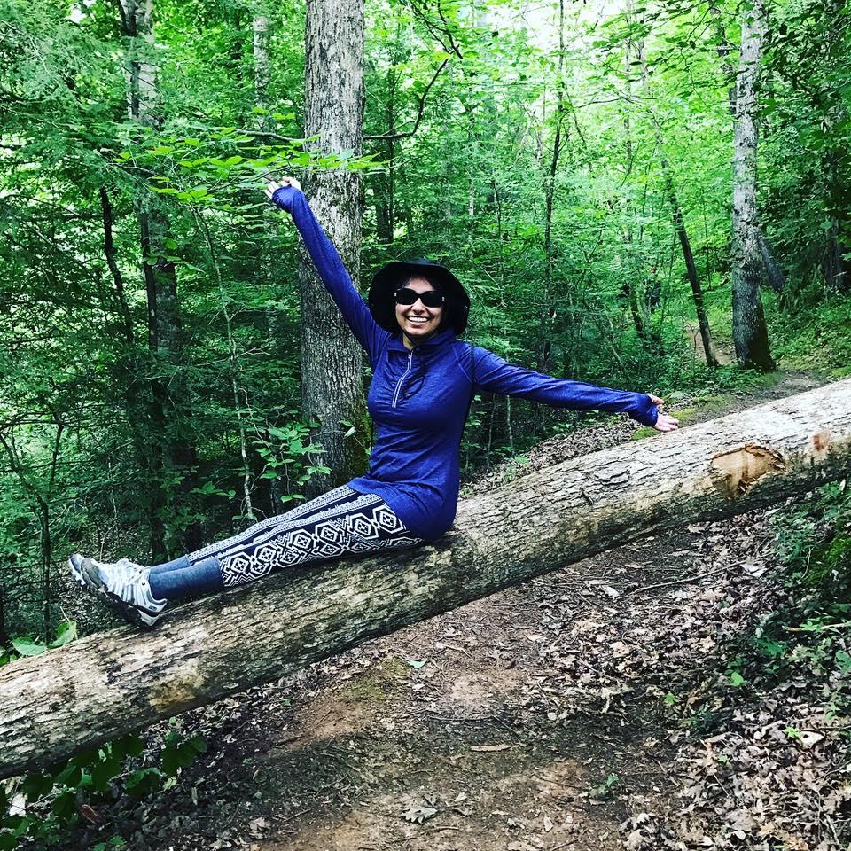 Blue Ridge Yoga Retreat