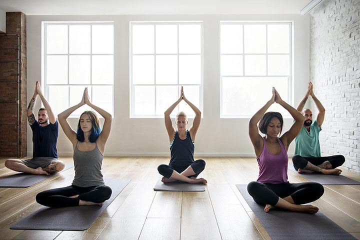 The 10 Best Yoga Studios in Tennessee!