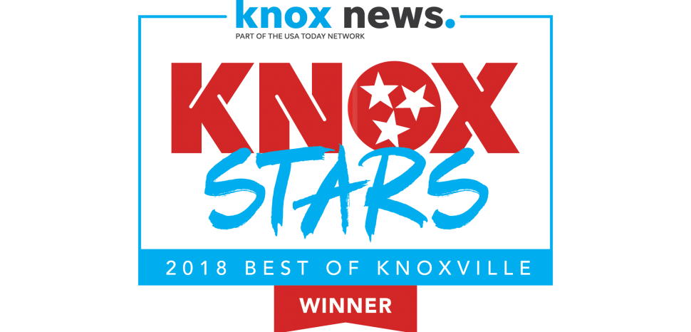 Knoxville News Sentinel 2018