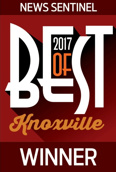 Knoxville News Sentinel 2017