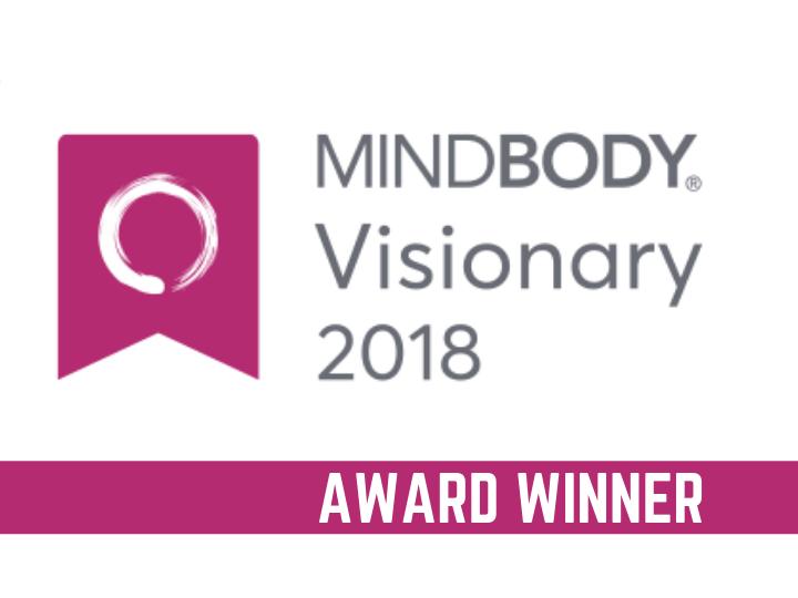 Mindbody Inc. 2018