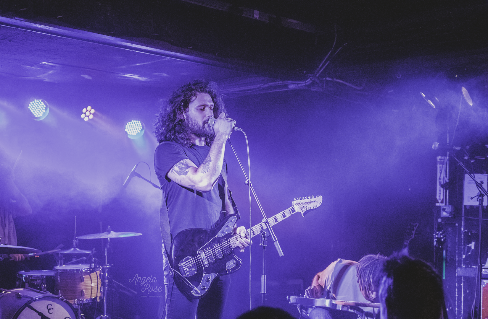 Gang of Youths -