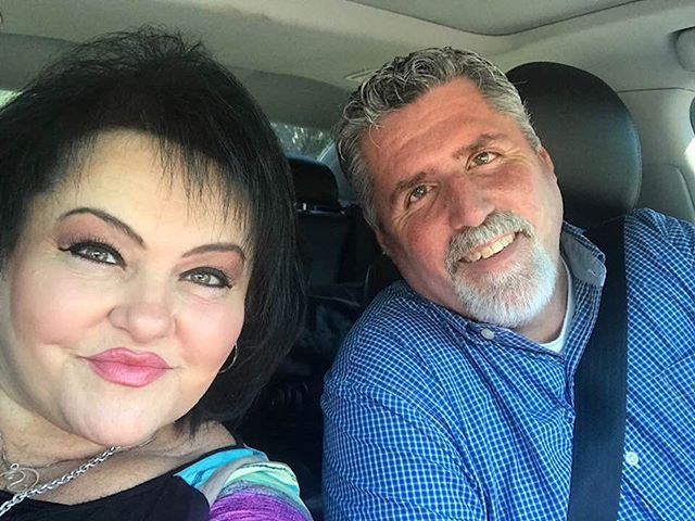 Hey everybody we're on the road again! Going to Word of Life Church in Mountain Home, Arkansas with our precious friends Pastor Greg and Sara Ford! Looking forward to having a wonderful time in God with the family! #SMI #YouKnowHim #MOMENTUM