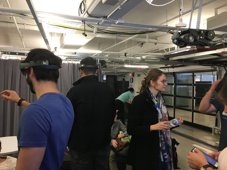 JESSE'S VR CLUB CONTINUES TO ATTRACT NEW MEMBERS WITH EACH EVENT.