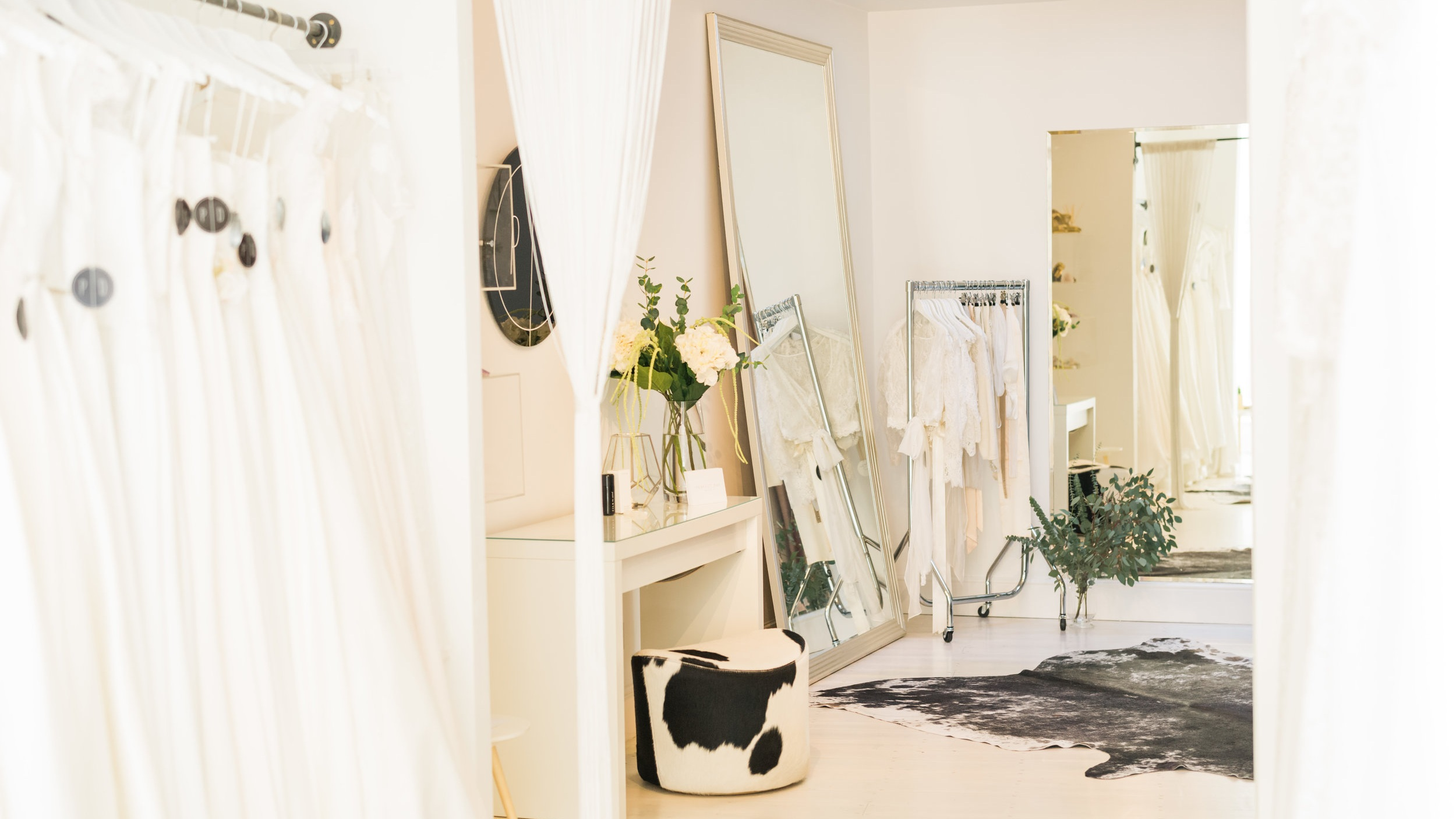 Boutique Bridal Shop - Bradford on Avon