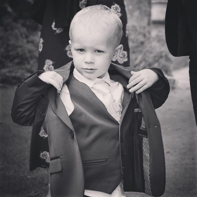 I'll put my own jacket on! #paigeboys #jacket #bristolweddingphotographer #wiltshireweddingphotographer #gloucestershireweddingphotographer #weddinginspo #weddingphotographer #weddingphotography #weddingdress #wedding #weddingphotos #bride #bridesmaids #sayphotographyuk #buttons #corset #corsetdress #corsetweddingdress #bathwedding #bathweddingphotographer