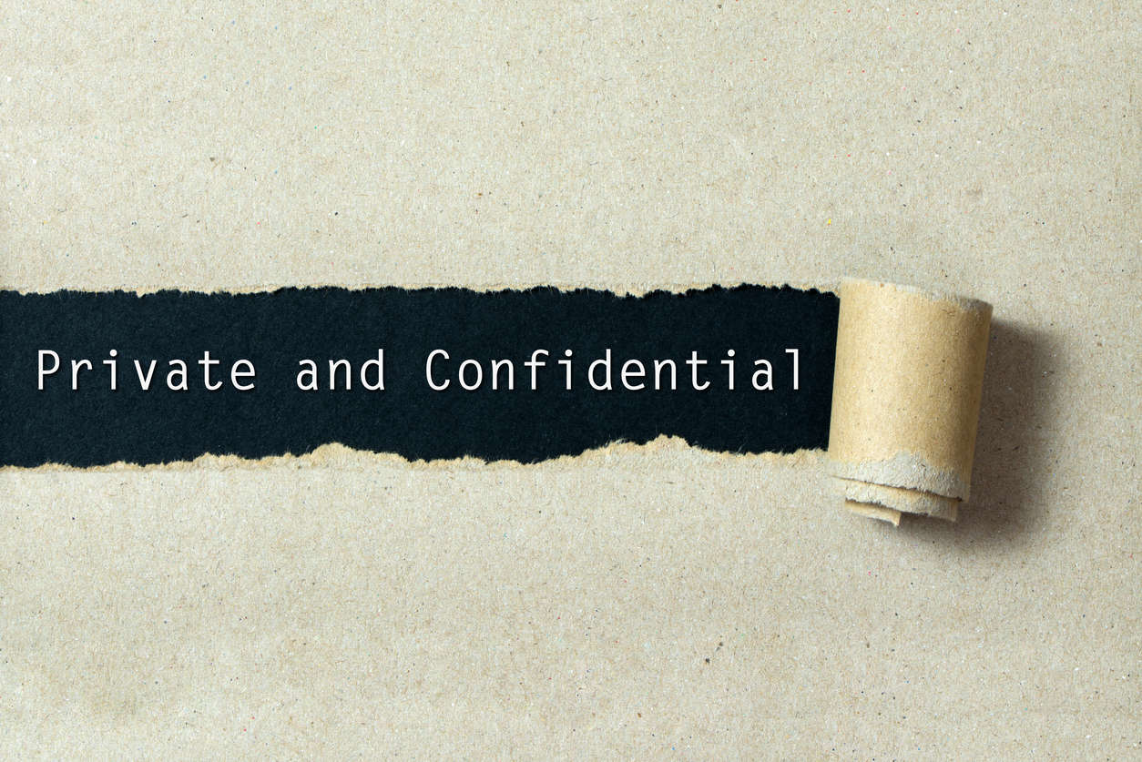 Confidentiality - We take protecting client confidentiality seriously. Sandpiper adheres to the International Coaching Federation (ICF) standards for ethical conduct and confidentiality. ICF Standards of Ethical Conduct