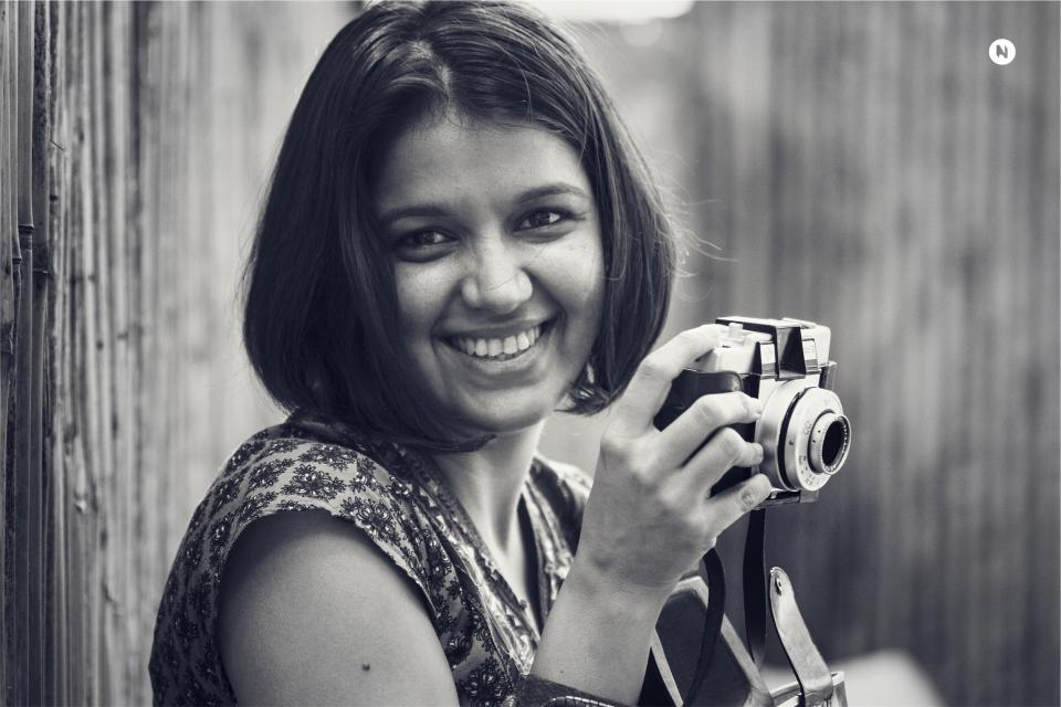 Indian Woman holding Camera.jpg