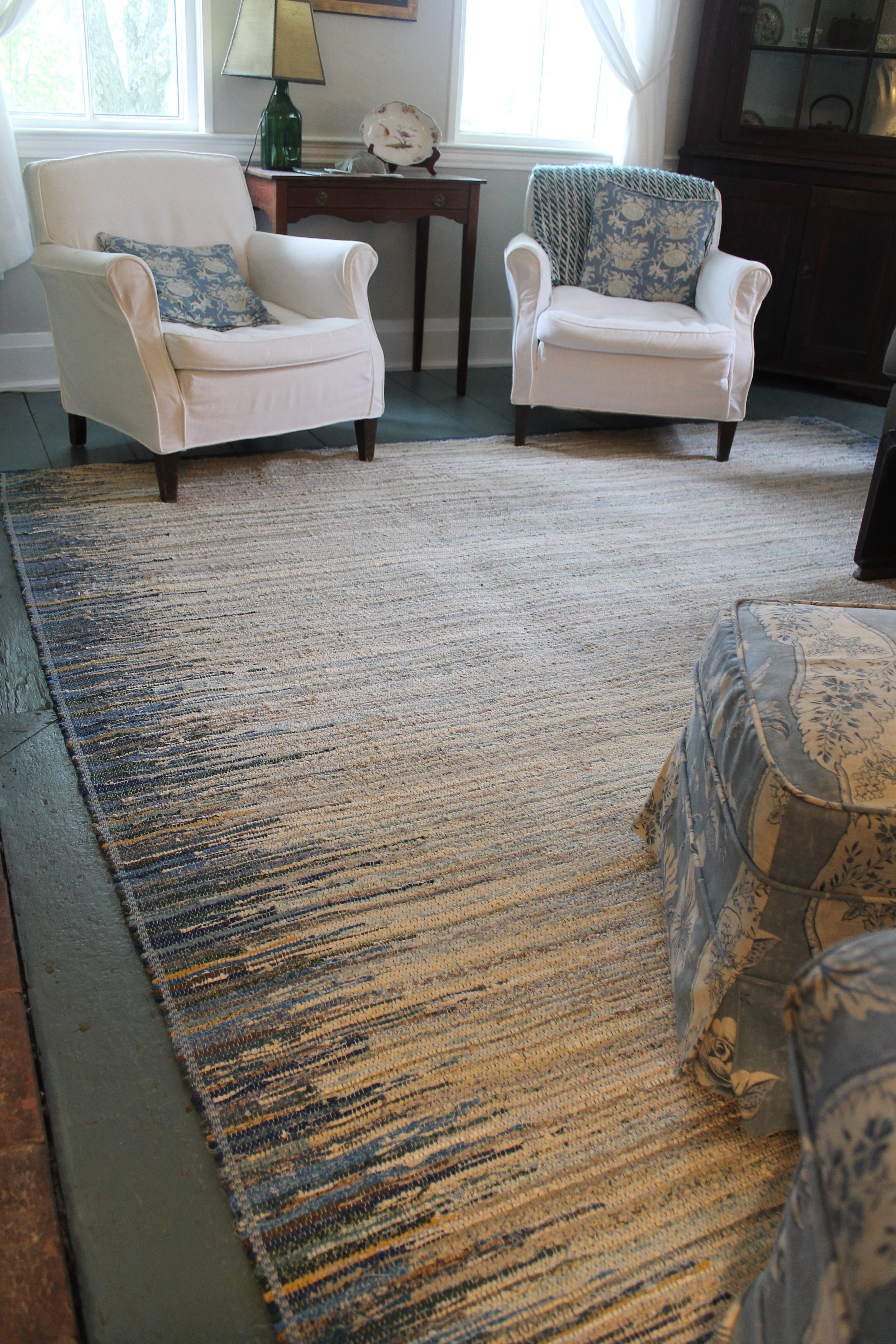 Area Rugs -