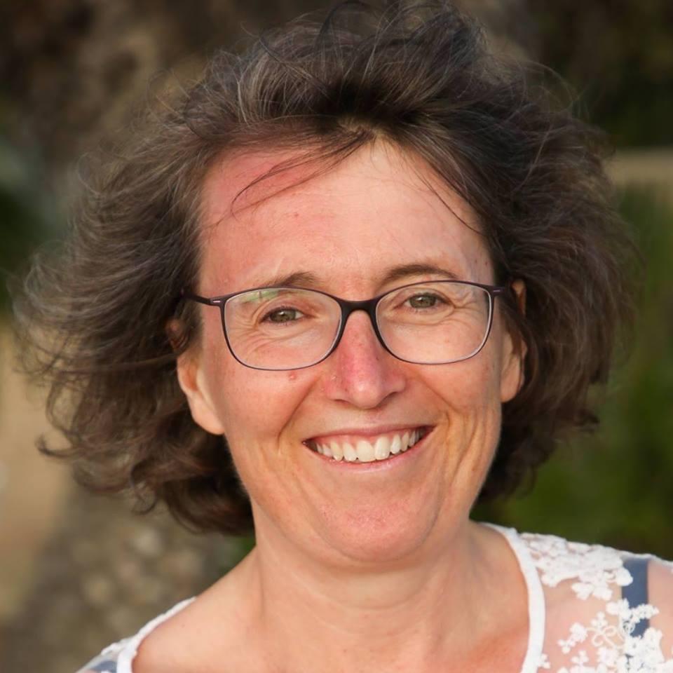Karin Eke -