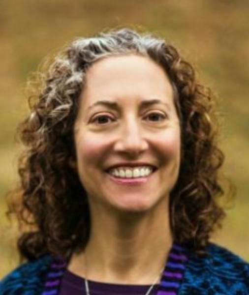 Dr. Ellen Albertson -
