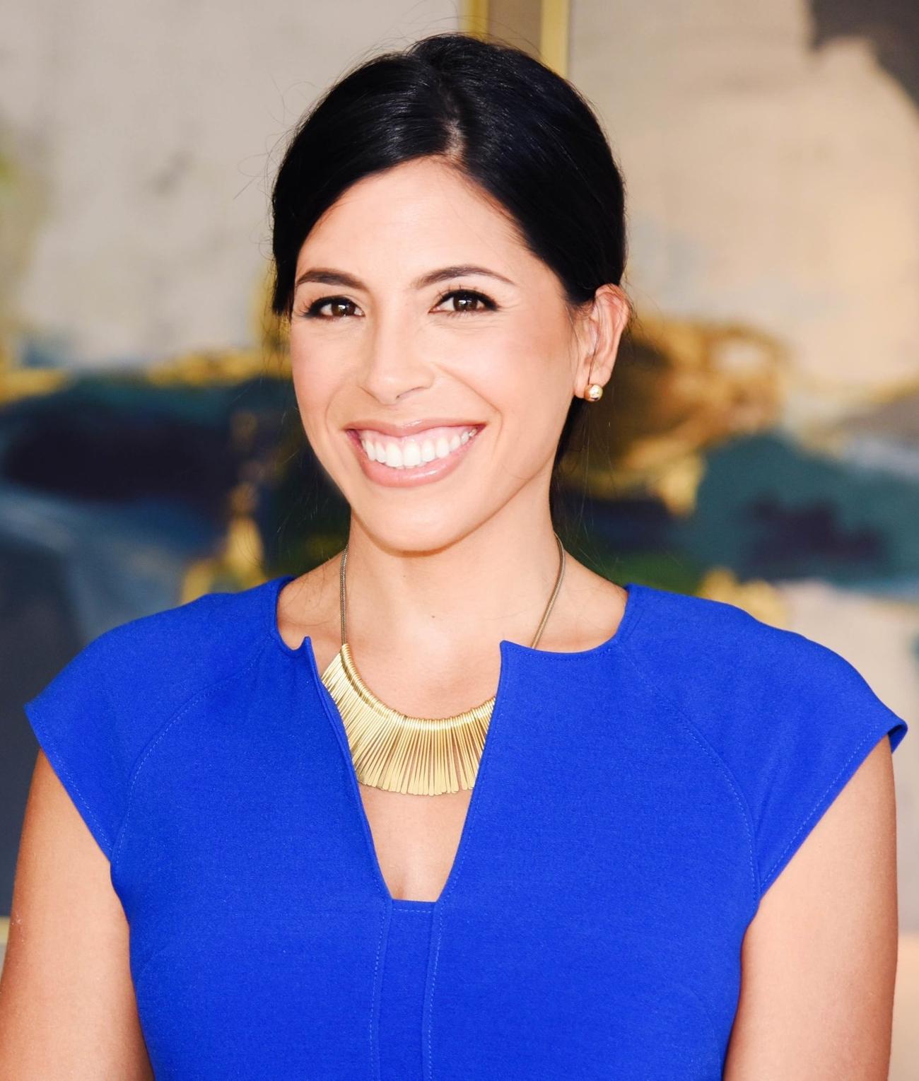Monica Reyes -