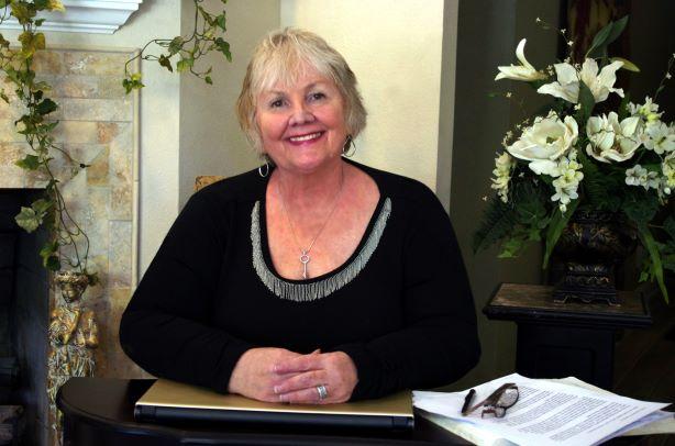 Sharon Hess -