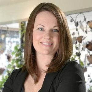 Meredith Woolford, Saratoga Hospital Foundation, Beyond my battle board member.
