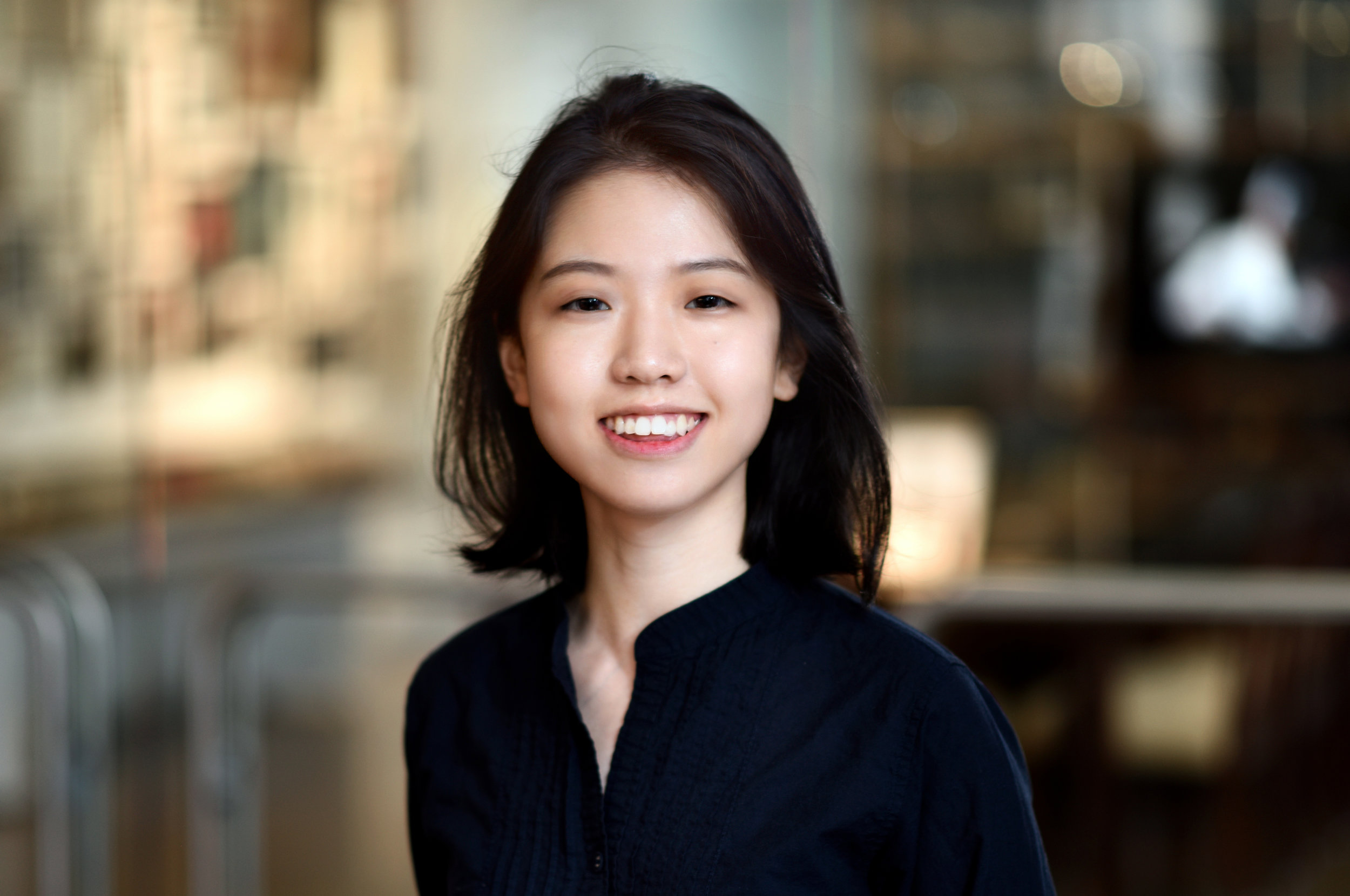 Danye Jiang is a graduate student in the Department of Neuroscience at Baylor College of Medicine. Prior to starting graduate study at Baylor, Danye earned her Bachelor of Science in Molecular and Cellular Biology at the Johns Hopkins University. During her undergraduate degree training, she conducted research investigating isoflurane and its effects on neuronal structure and development  in vivo  via the mTOR pathway under the supervision of Dr. David Mintz and Dr. Guo-li Ming. She is currently working on discovering novel cell-specific genetic markers for the identification of murine retinal cells.   When Danye is not in the laboratory she can be found rock climbing or hiking. In addition she enjoys antiquing and attending classical music concerts.