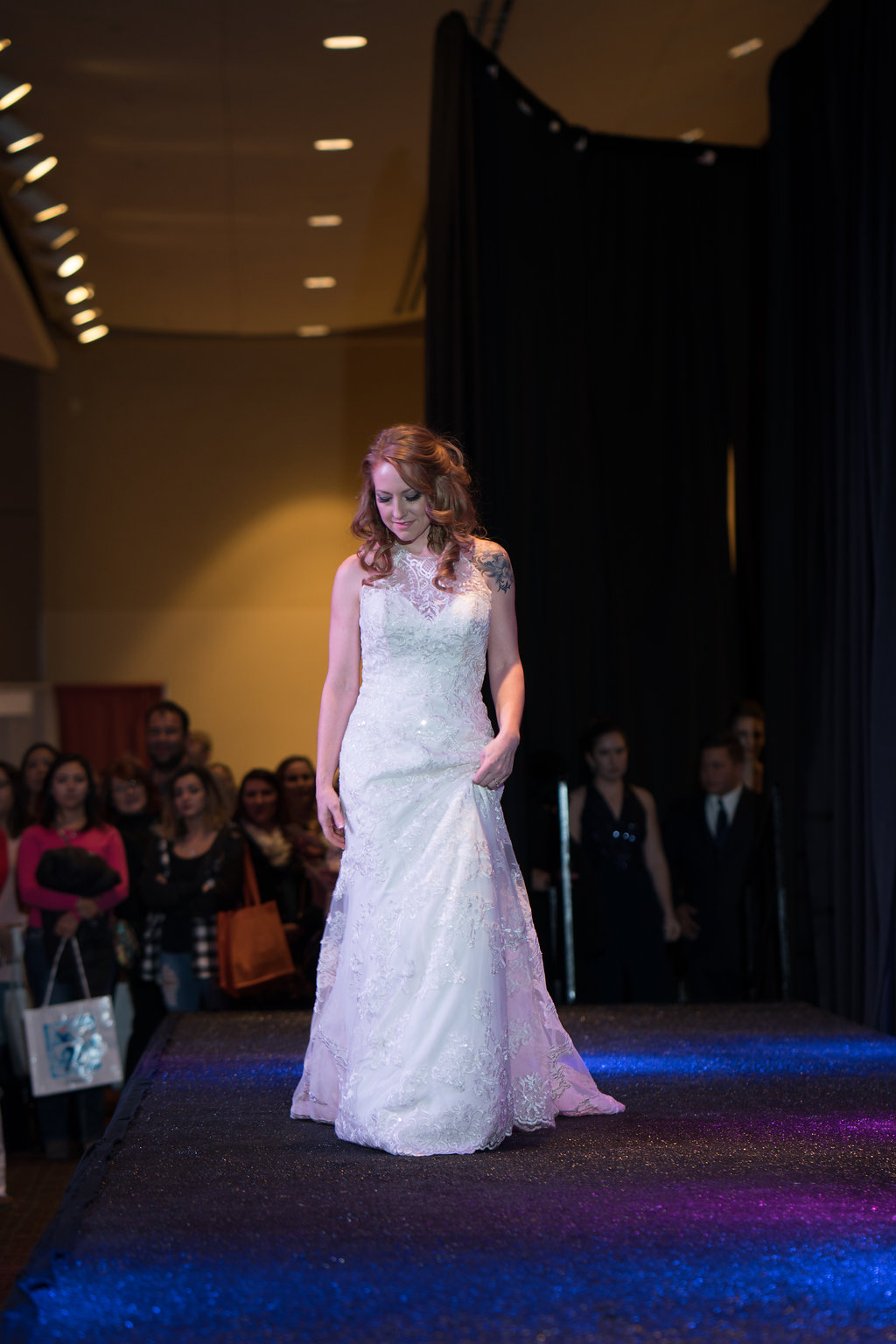 wedding dress easy to pack