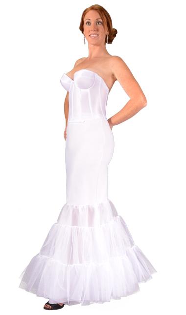 bridal undergarments