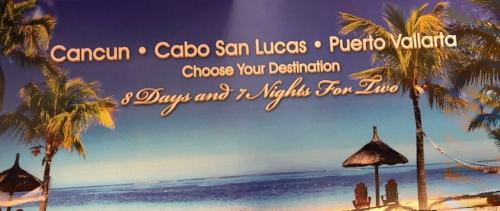 Win your honeymoon with us!