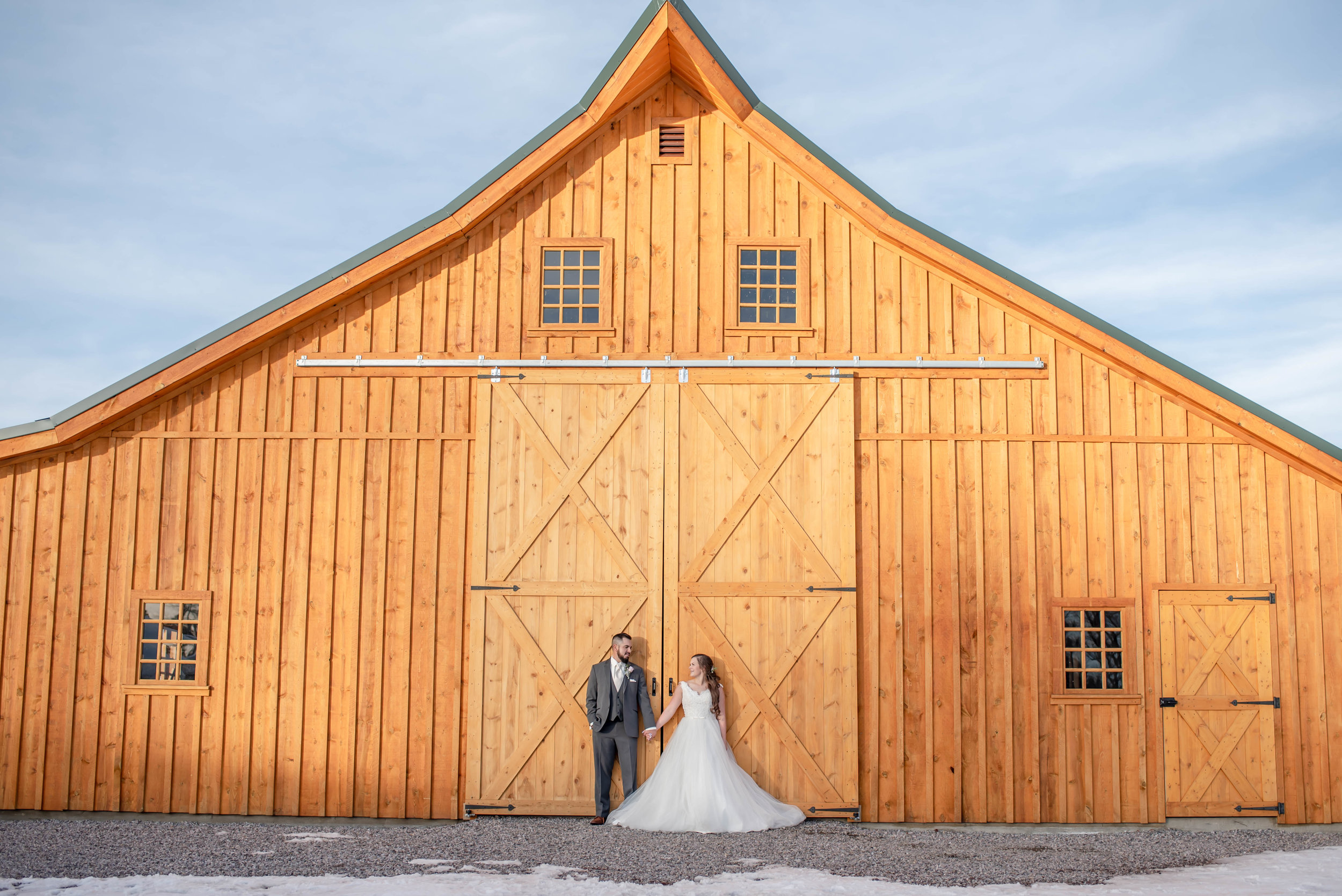 barn weddings, Log River Ranch, bridal gowns.jpg