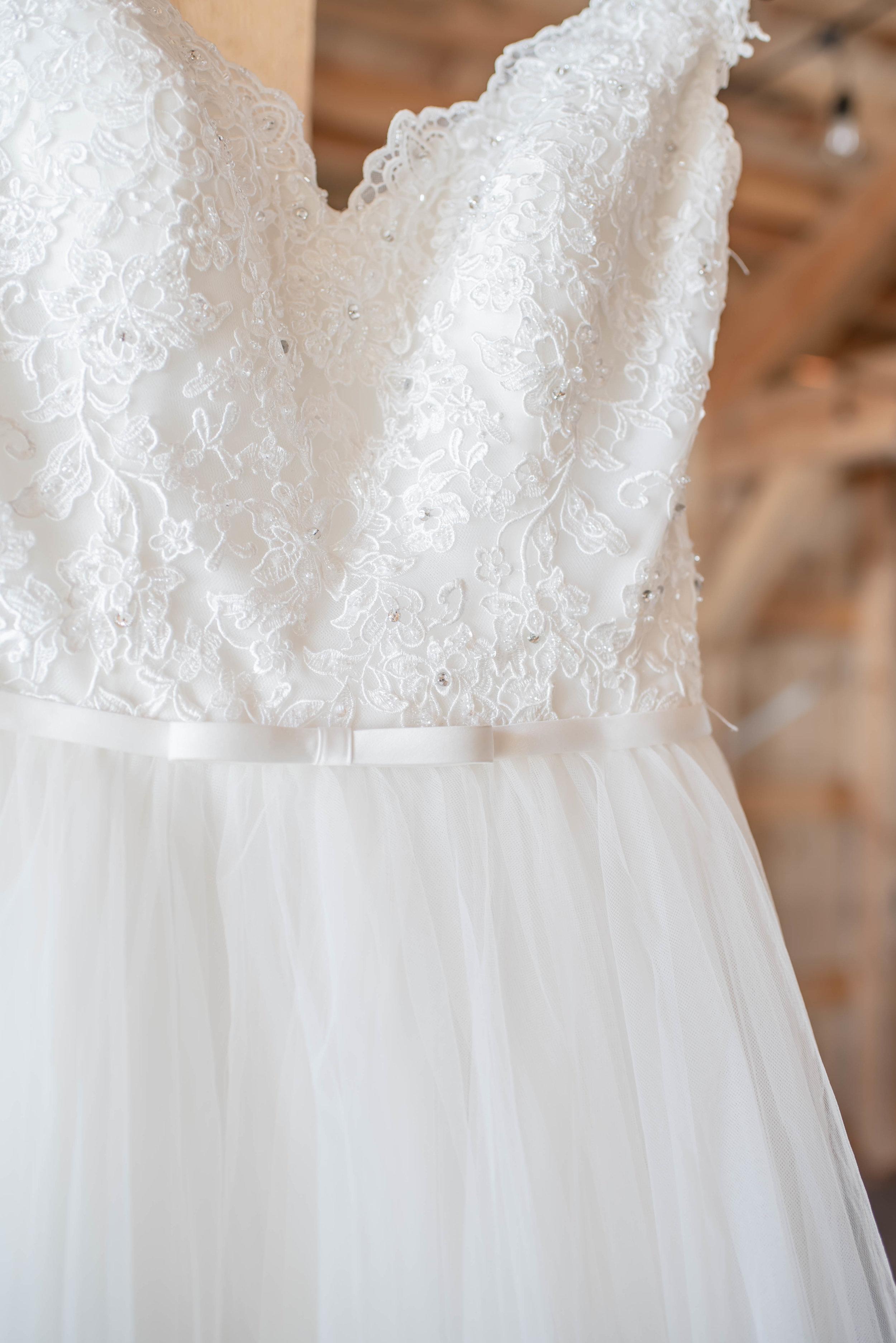 bridal gown close up barn weddings.jpg