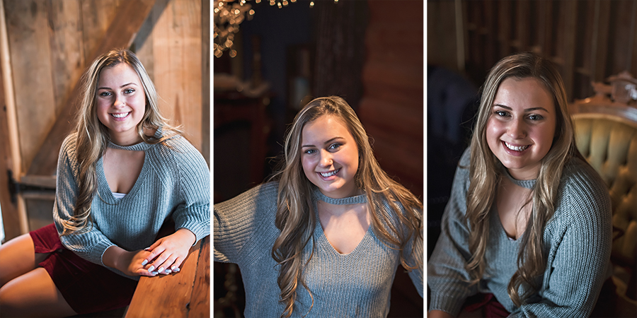 A new fun place to pop into is the Denton County Brewing Company. With their eclectic decor and natural light, it's a obvious choice for a few poses during a senior session. Plus the staff is friendly and helpful, and the beer makes for a great break for mom/dad and photog. :)