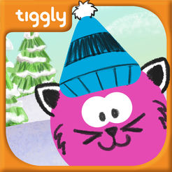 Tiggly Stamp - Tiggly Stamp is all about creativity and open-ended play. From jack-o'-lanterns to igloos, use Tiggly Shapes to build seasonally themed scenes on your Seedling!
