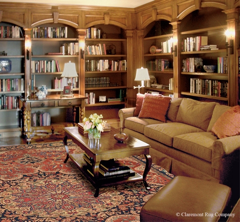 claremont rug company - 6087 Claremont AvenueOur gallery houses three showrooms for viewing our world-class inventory of exclusively art-level Persian carpets and tribal rugs, circa 1800-1910.