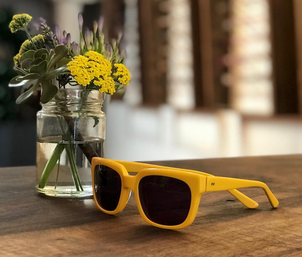 Phoenix optical Eyewear - 5519 College AvenueThe largest collection of vintage eyewear in the world dating back into the 1930's. Our rich knowledge of frame-making inspires us to make many custom shapes and one-of-a-kind designs found nowhere else.