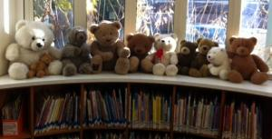Ten Little Teddy Bears on the Wall 2013.jpg