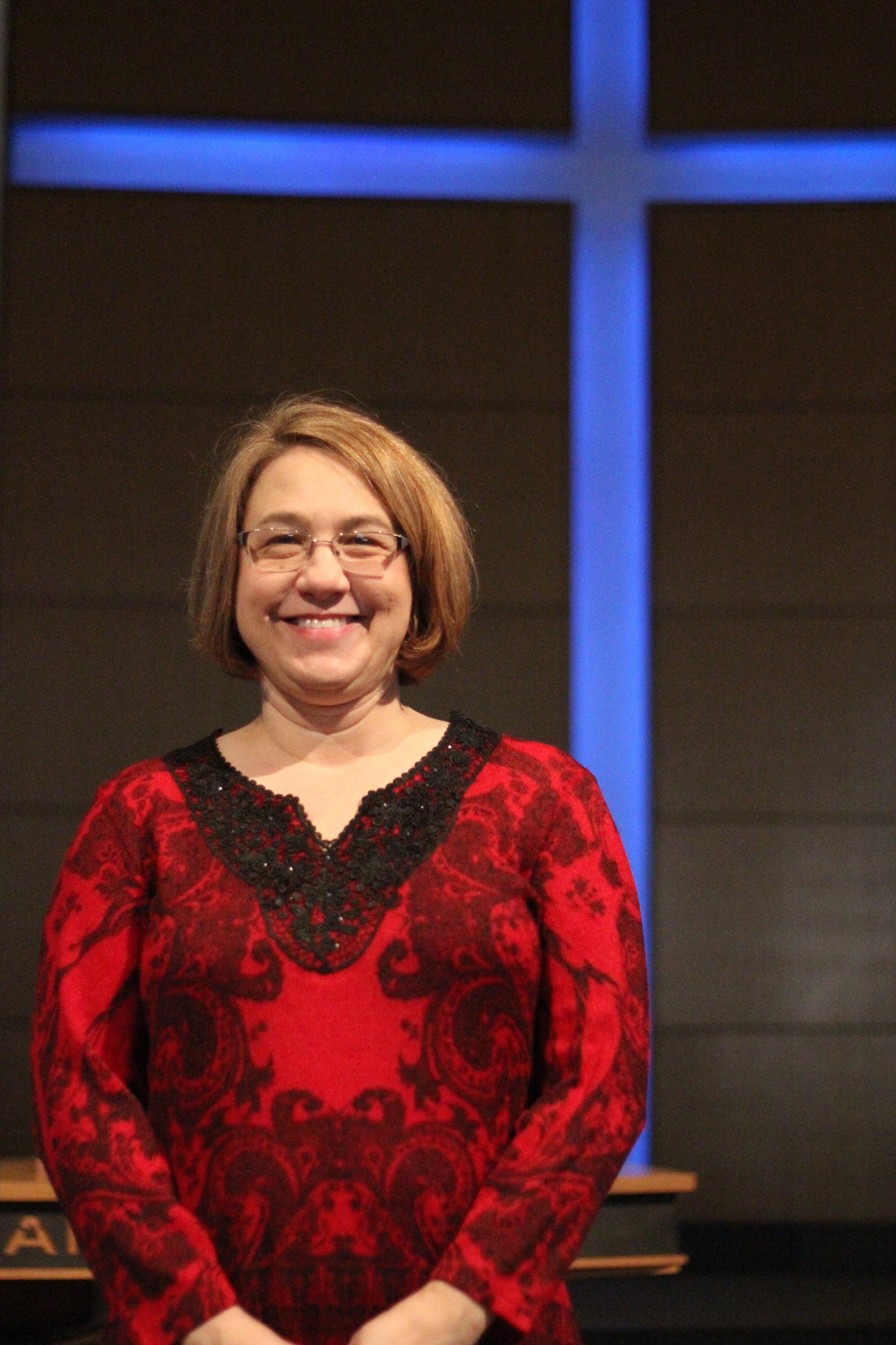 Lisa Lewis - Accompanist