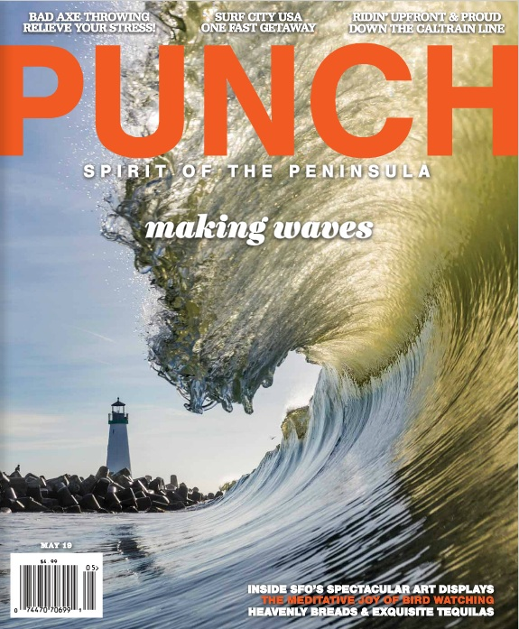 punch monthly