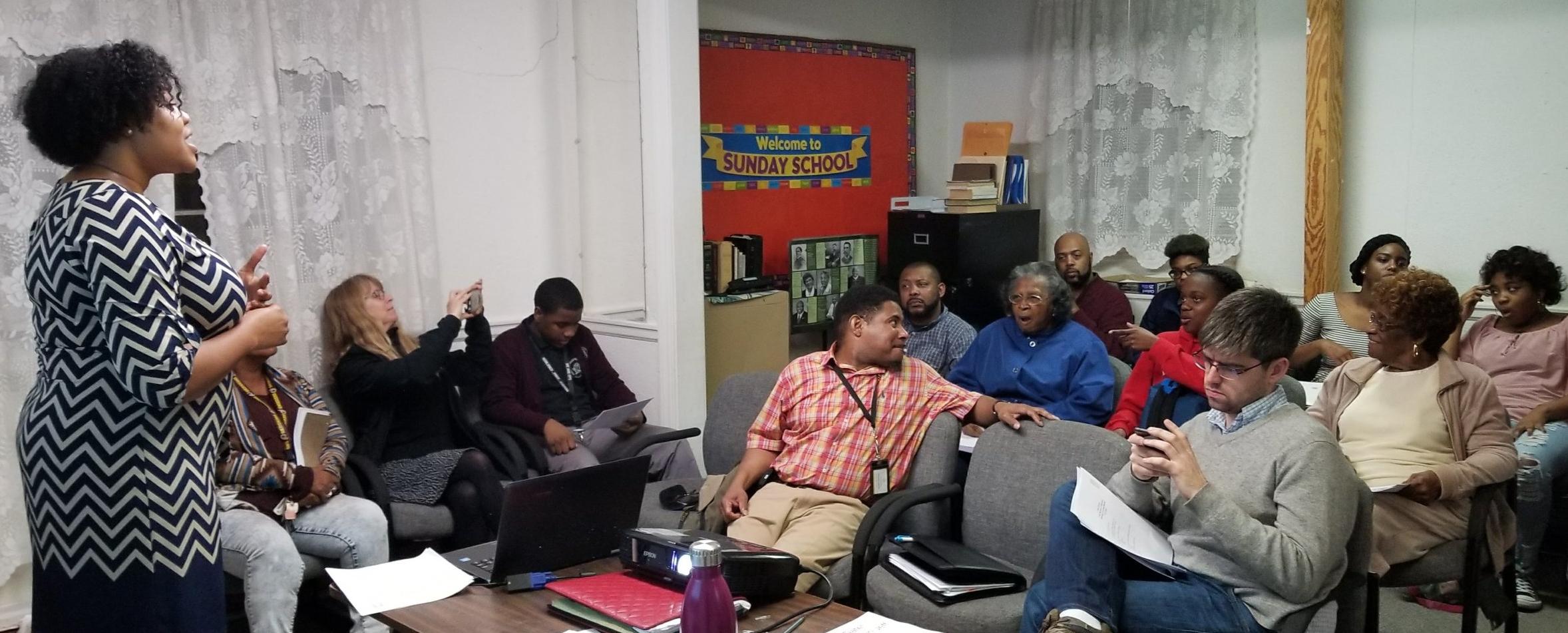 2018.02.27 _ Steering Committee _ Lea Leading.jpg