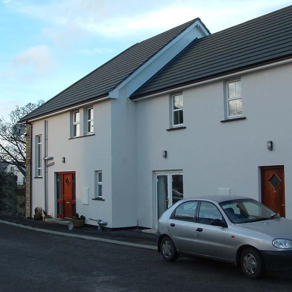 Duncarbery, County Leitrim, Ireland.