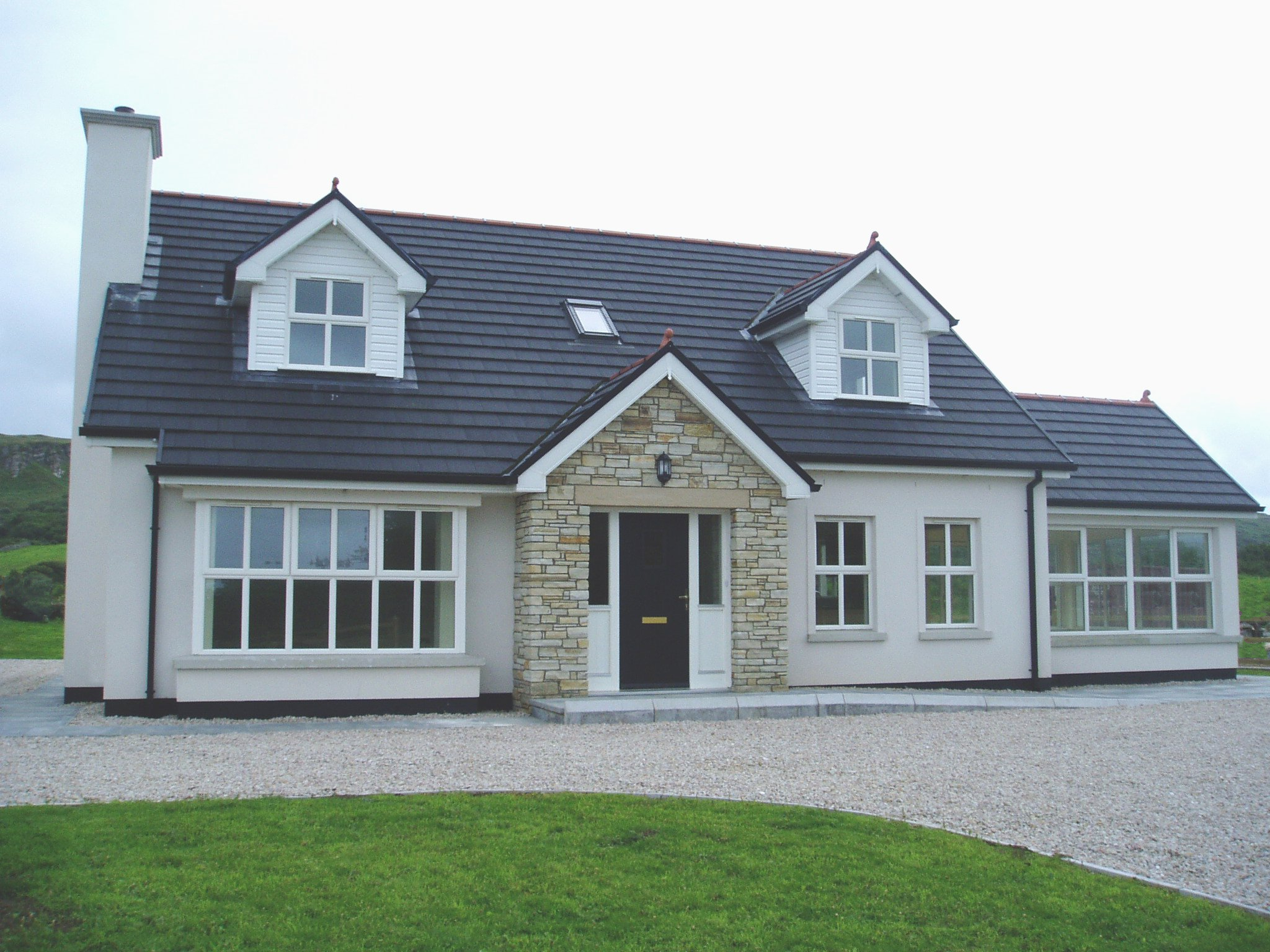 Portnablagh, County Donegal, Ireland.
