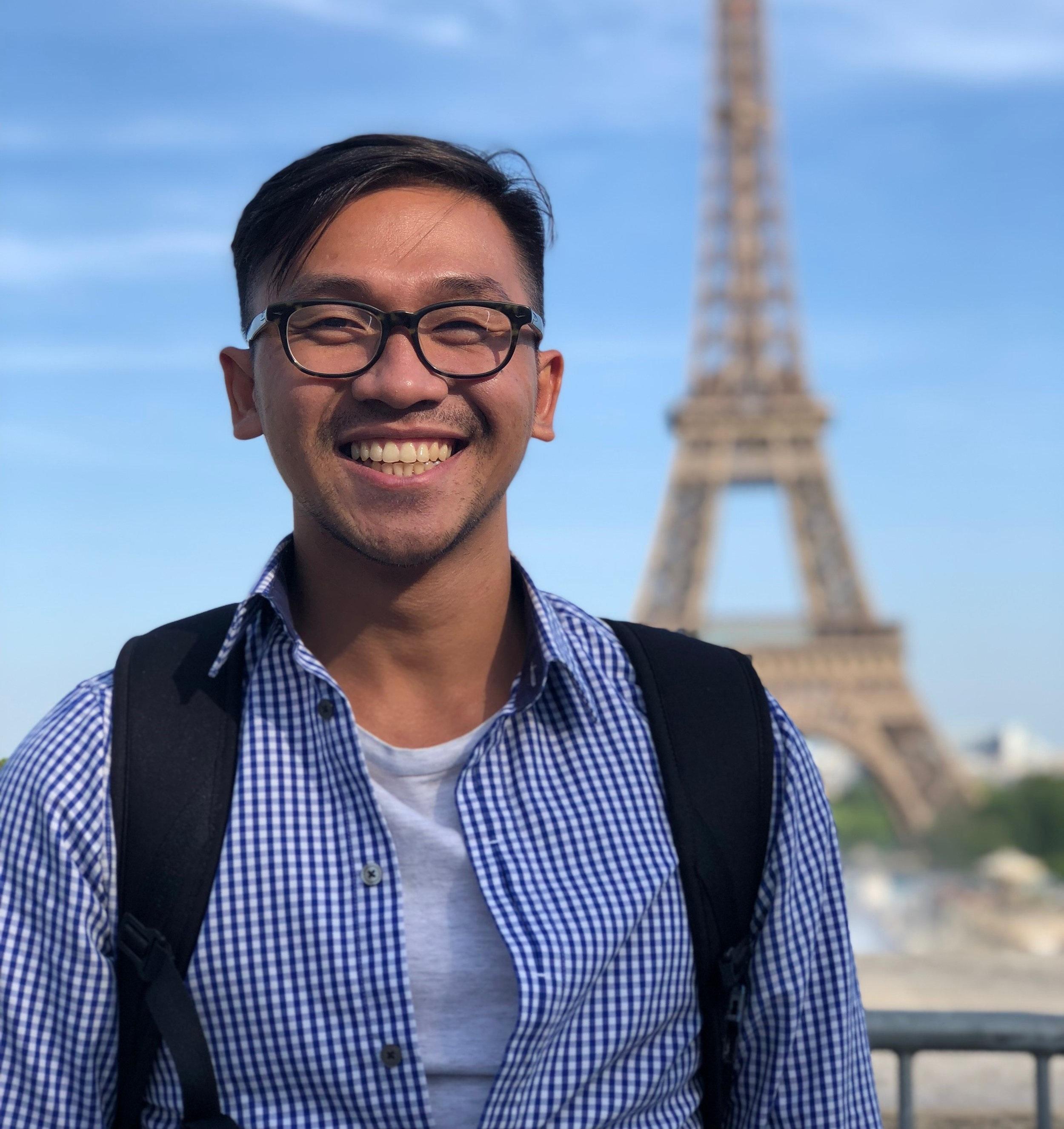 Phat Nguyen  Profile.j