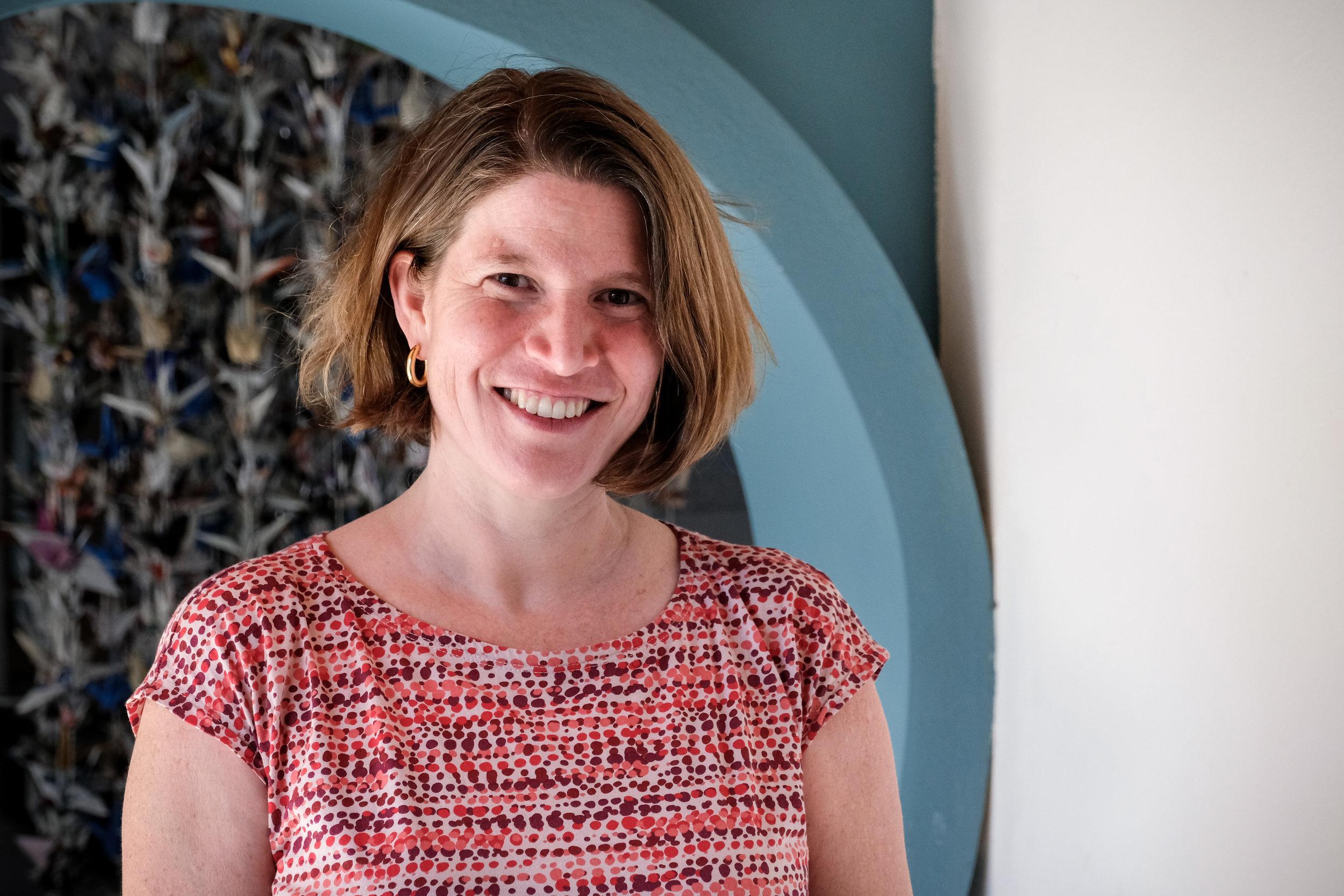 Maria PÍA Carazo, Costa Rica - Profesora Visitante, Departamento de Derecho Internacional