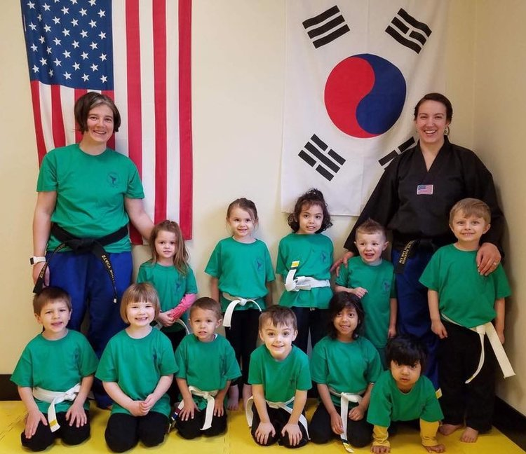 Sunset Dragons - Ages: 3 - 5Free 2 week trial3 - 4 year old - Wed @5:15pm - 5:45pm, $30 monthly5 year old - Wed/Fri @ 5:15 - 5:45pm, $50 Monthly
