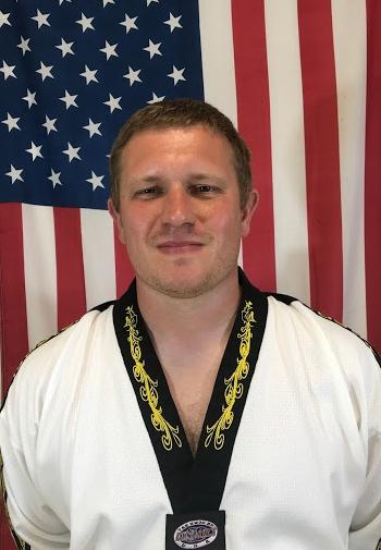 Master Scott - Owner - 5th Degree