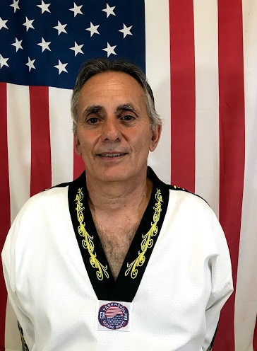 Master D'Argenio - Owner - 5th Degree