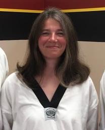Mrs. Scott - Owner - 3rd Degree
