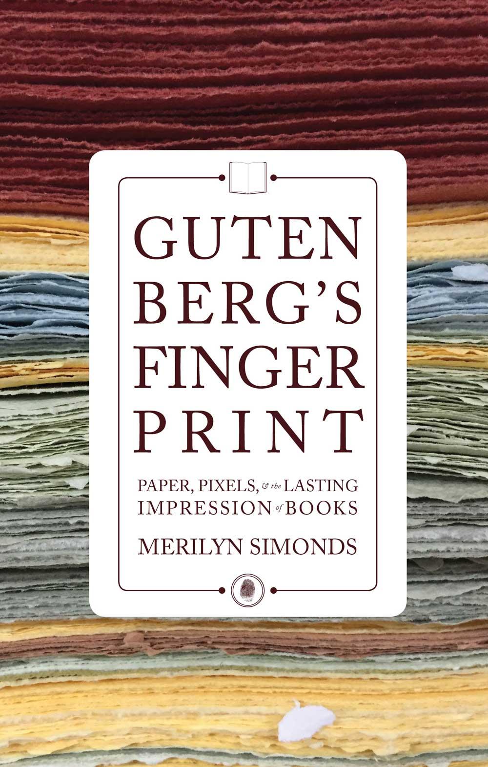 Gutenberg's Fingerprint