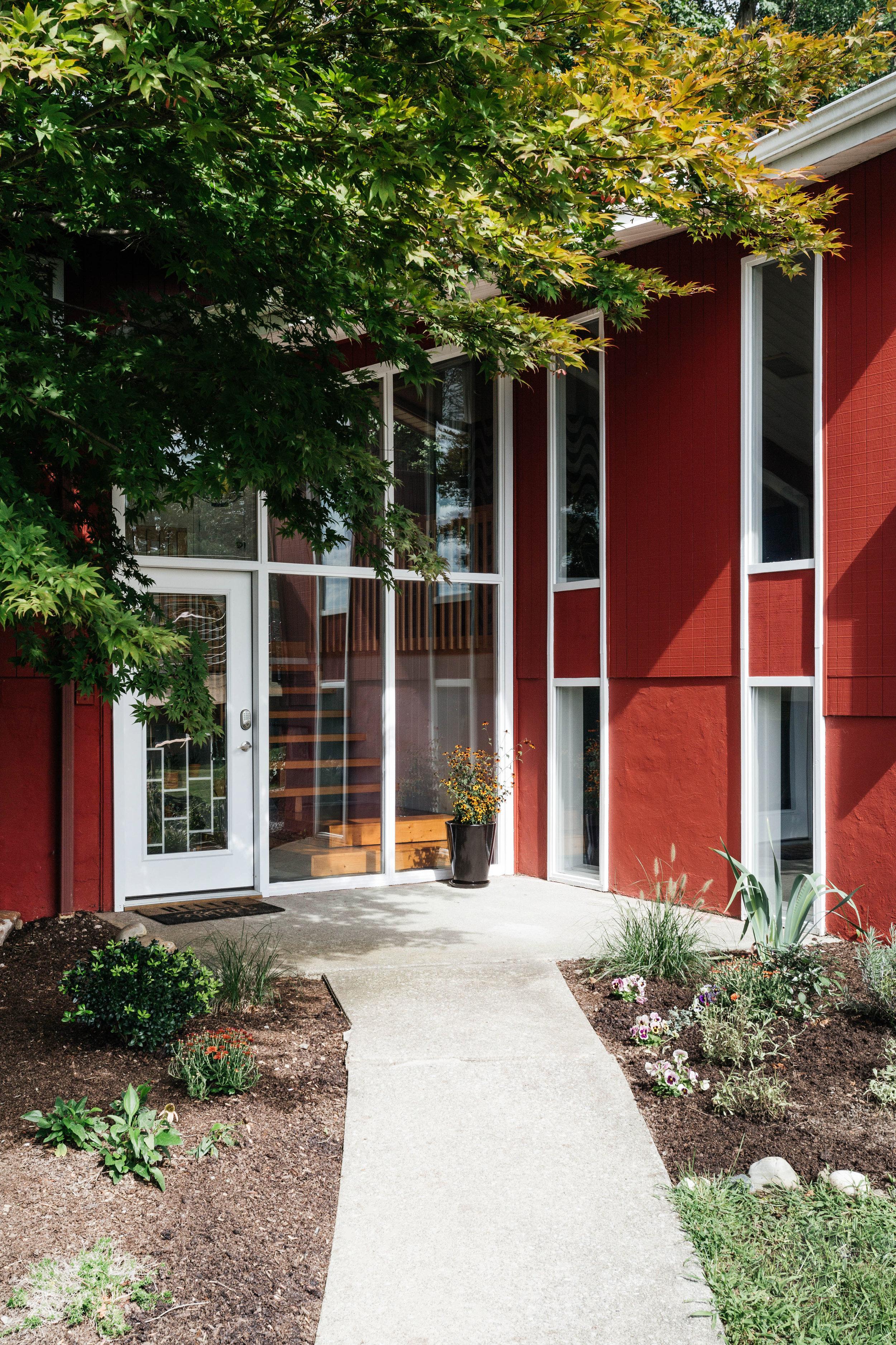 hudson valley interior design